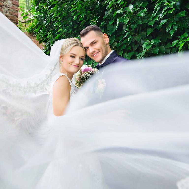 Hochzeit im Birkenhof