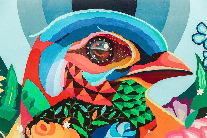 Imapctful Art | Street Art