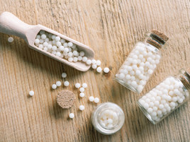 Homeopathic Consultant