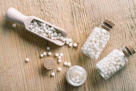 Sarah Jettoo Homeopathy
