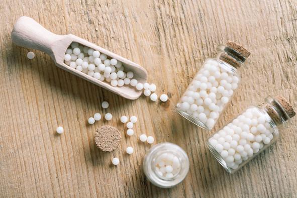 Granules artisanales