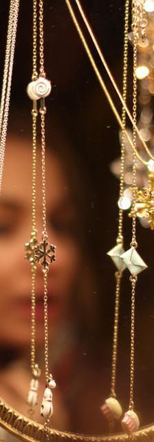 Bijoux de noel