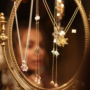 Tips for Choosing a Jewellery Chain for your Pendant