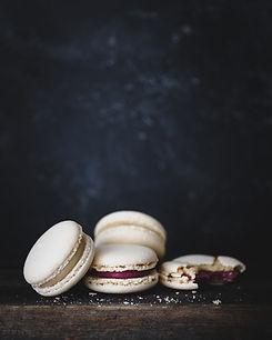 Franse bitterkoekjes