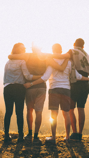 The Power of Friendships, Over Marriage