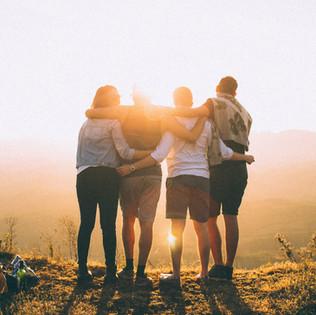 Freunde und Links