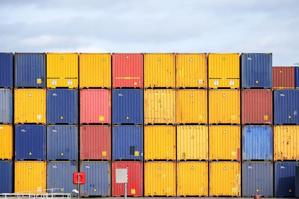 Digital Transformation for Logistics