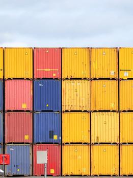 Dubai Advantage: Logistics Webinar