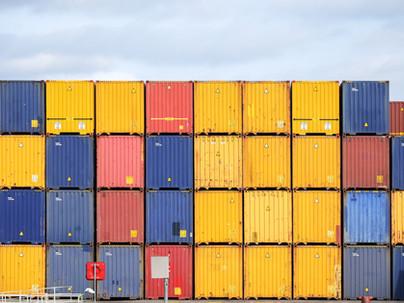Formation Of Applica Logistics
