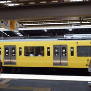 電車で荷物を前に持つことは有効なのか?
