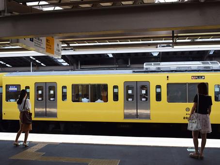 ◆JR東日本・終電時刻繰り上げ