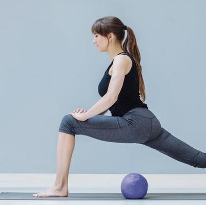Yoga & Pilates (Mat) Classes