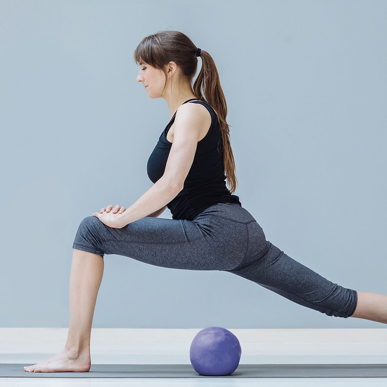 Specialty Class: Power Yoga