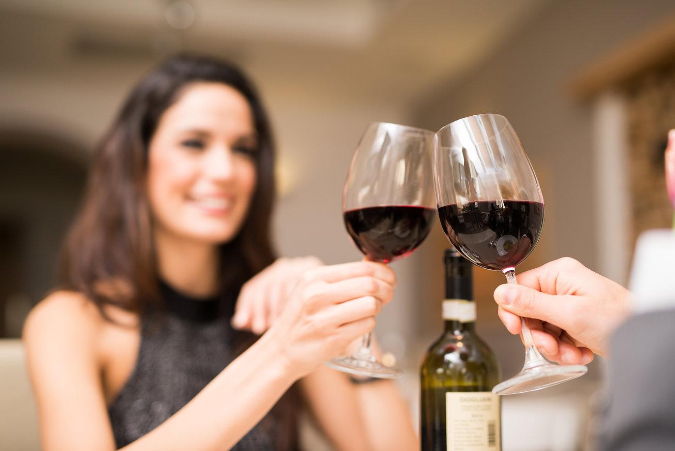 Speed Dating Wein