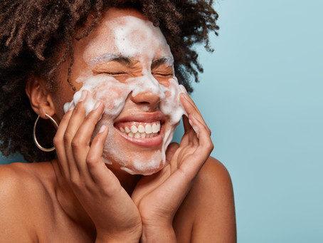 Facial Care Tips from Your Pro