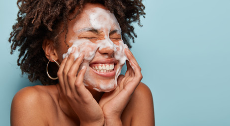 AWW pattern for Skin care