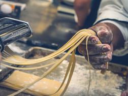 26 años del Día mundial de la pasta