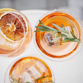 Gourmet Cocktail Mixes