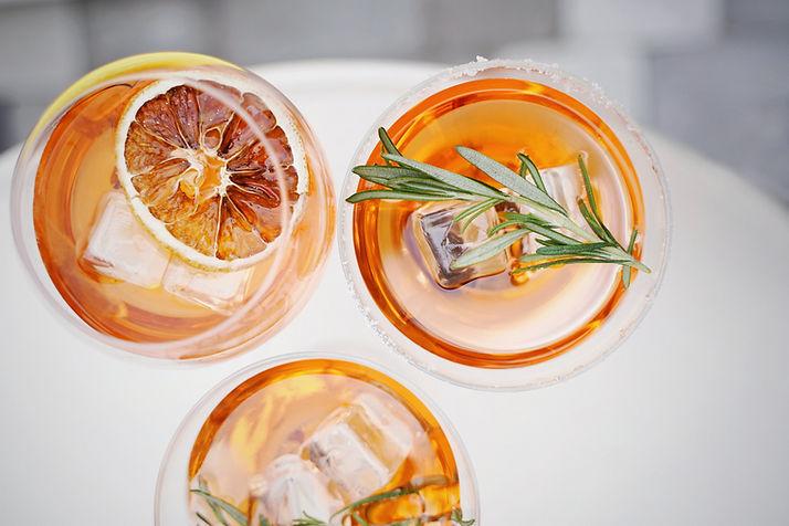 Cocktail per aperitivo