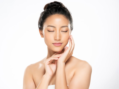 Get smoother skin with IPL Photofacial Treatments