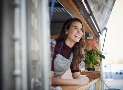 Cumul Food Truck et chômage : est-ce possible?