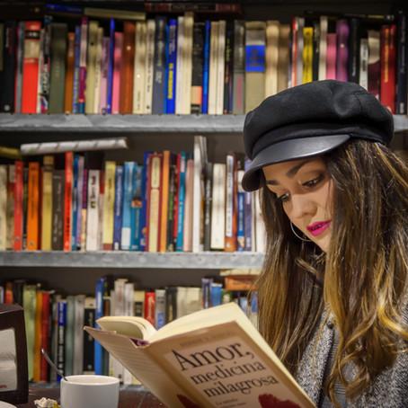 עריכה ספרותית – הקול המוביל את הקוראים