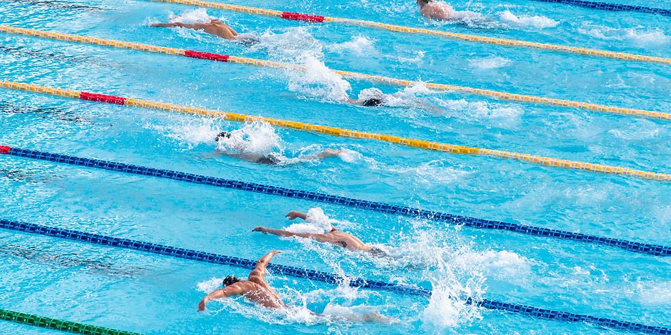 zeist swimming