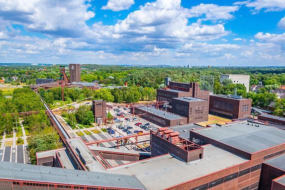Iron Associates provides Welding Services in Pennsylvania