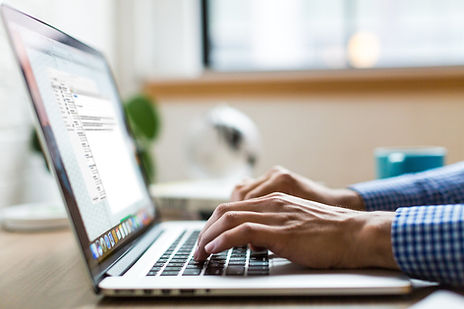 Online email writing training for employees