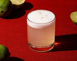 石灰雞尾酒