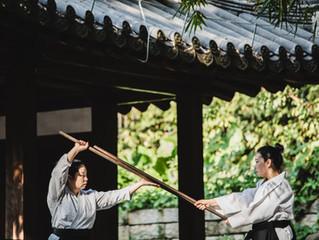 ドイツ語で旅する日本(嵐山 編)解答
