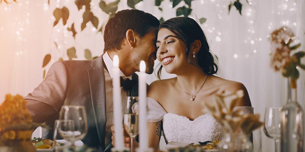 2021 Bastrop County Bridal Extravaganza - Vendor Registration