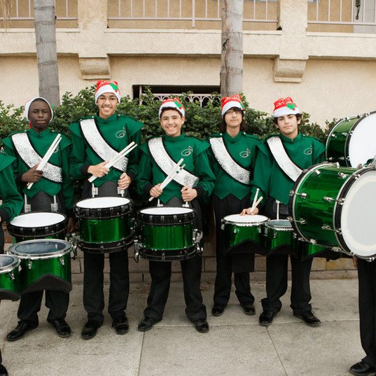 We Work with Local Schools  Not only do we sponsor local schools, we are the #1 music store for band instrument rentals in Pasco County!