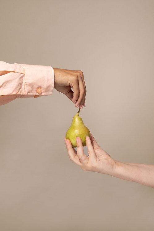 Panier de fruits - Jules