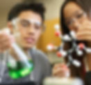 Students in a Science Class