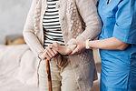 Νοσηλευτική Φροντίδα Τρίτης Ηλικίας