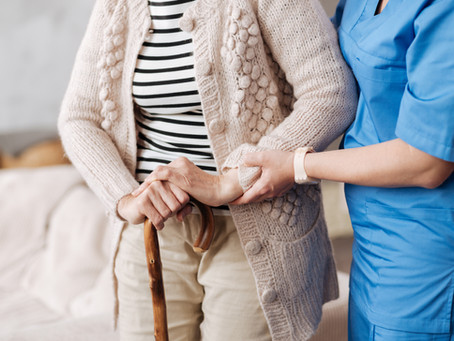 Impact of COVID on M&A in the care home market
