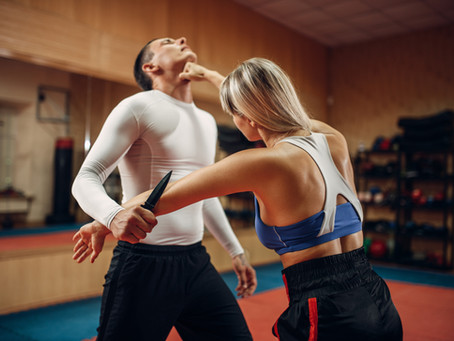 Self Defence Laws in the CANZUK Nations: What Are Your Rights?