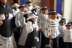 Figurines espagnoles