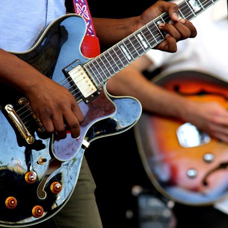 Et si on virait les guitaristes du rock ?