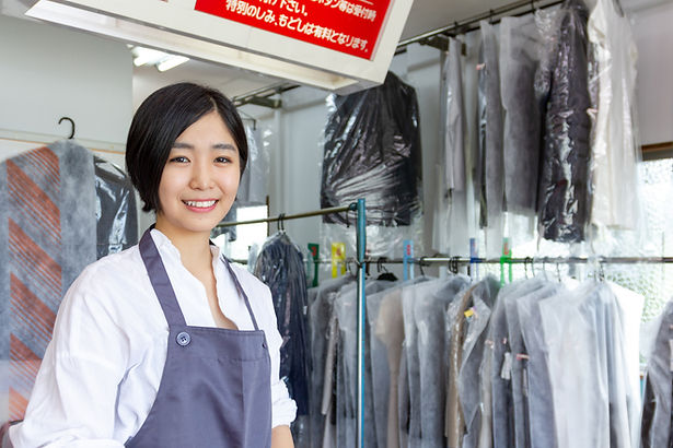 Dry Cleaning Manager