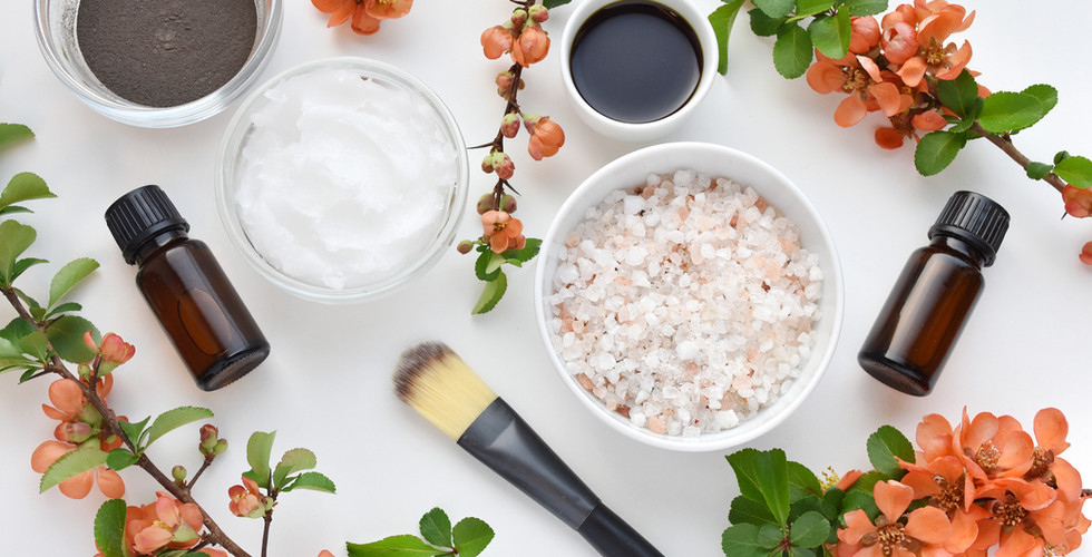 Flower Beauty Products