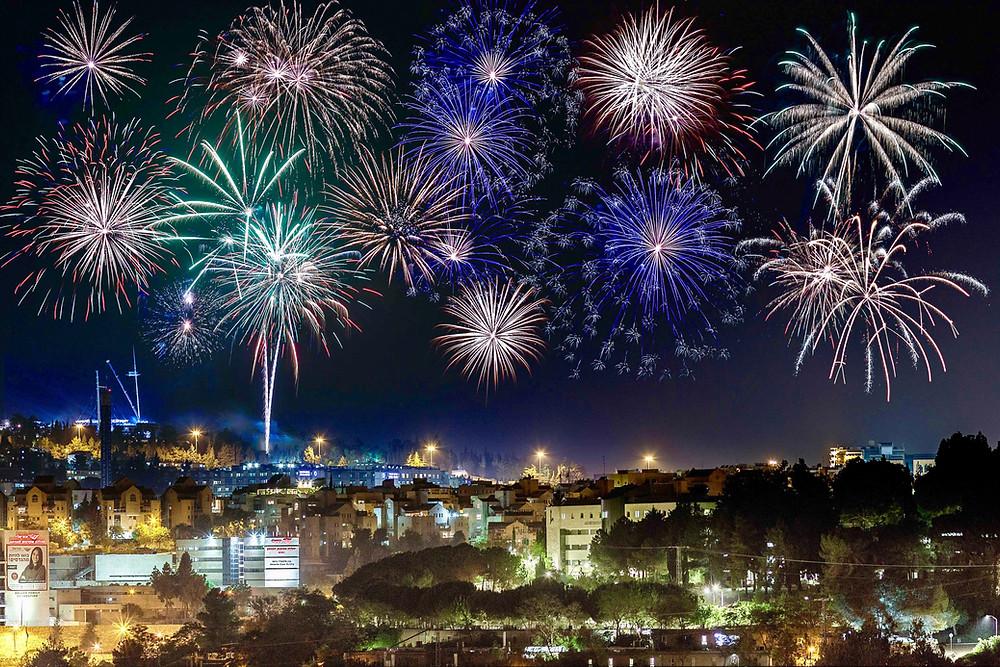 שירן אירועים - חגיגות יום העצמאות