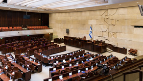 Legislation Changes