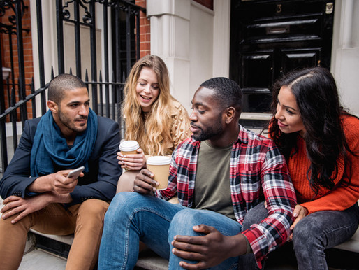 How to Have Productive Conversations About Race