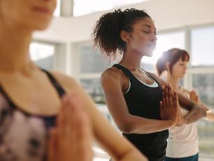 Embracing Yoga - Part 1
