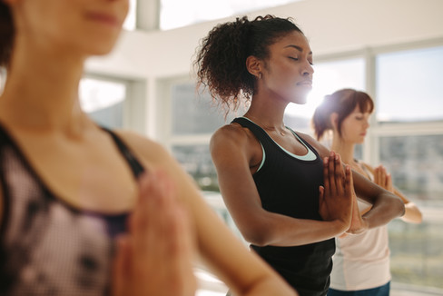 Six Quick Steps to Greater Energy and Better Health