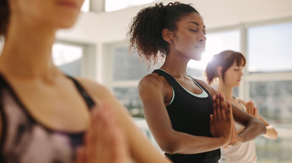 I nostri fit sostenibili per lo Yoga!