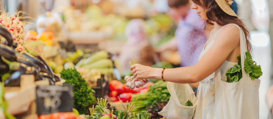 Why I Switched to a (Mostly) Whole Foods Diet