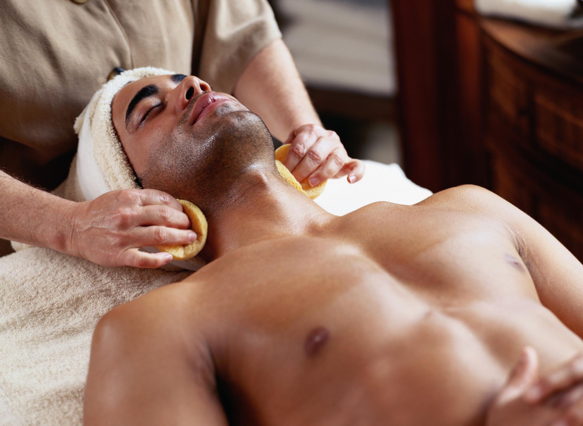 Full Body Swedish Massage